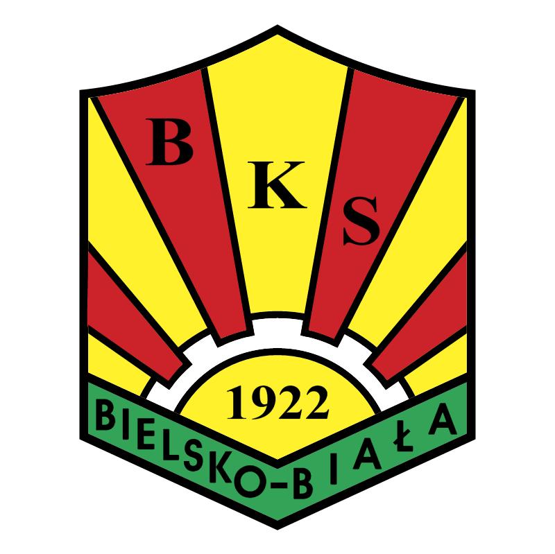 BKS Stal Bielsko Biala vector