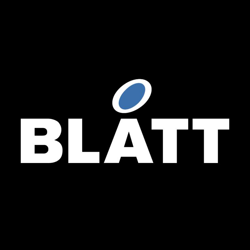 Blatt 54577 vector