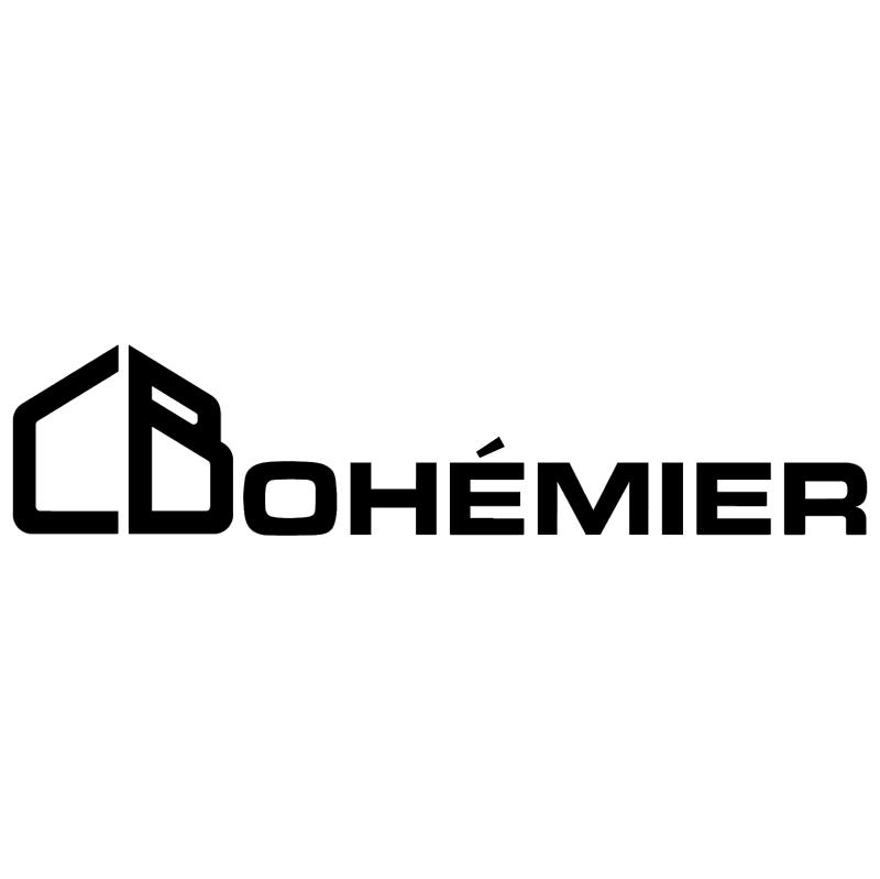 Bohemier 917 vector