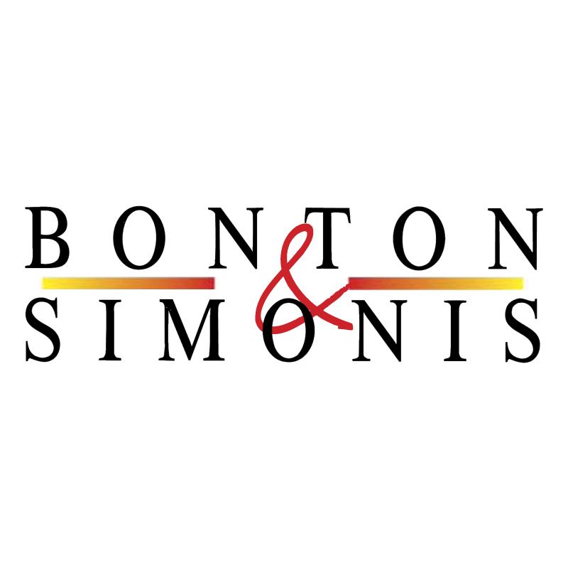 Bonton Simonis 42712 vector