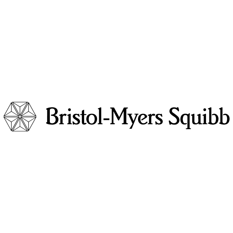 Bristol Myers Squibb 15260 vector logo