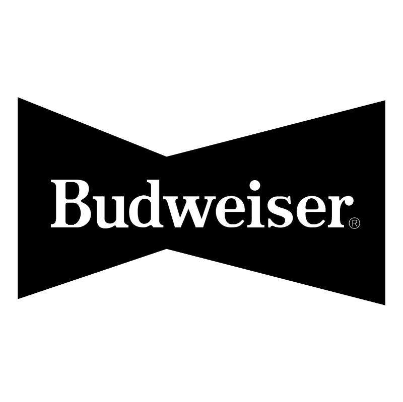 Budweiser 47144 vector