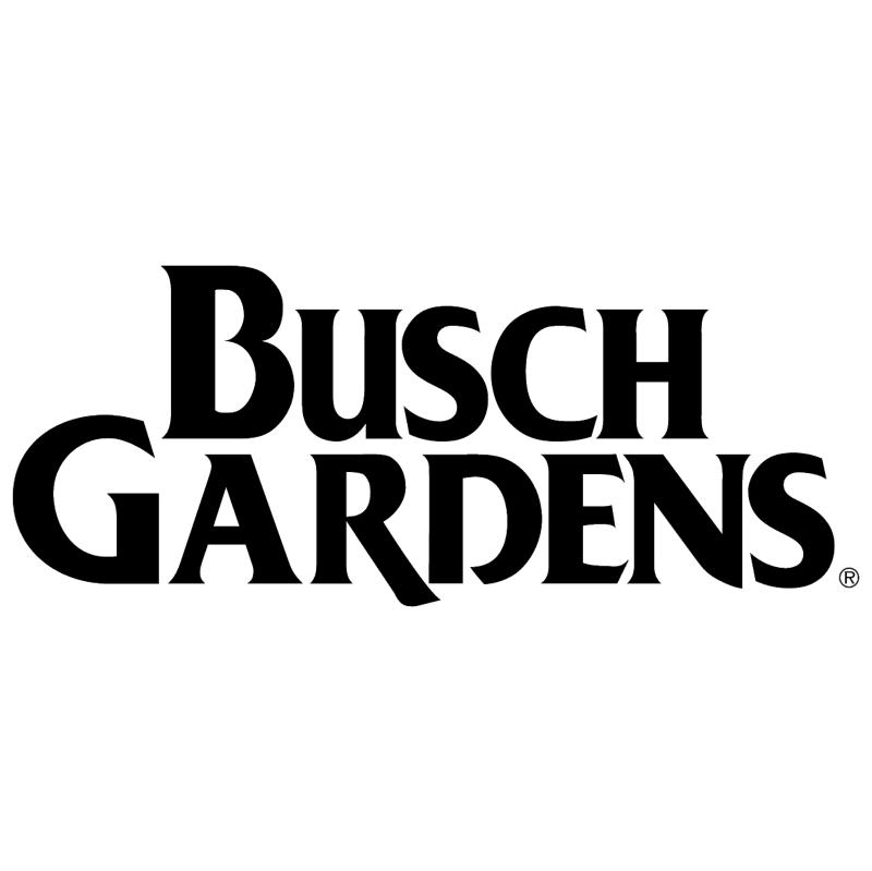 Busch Gardens vector