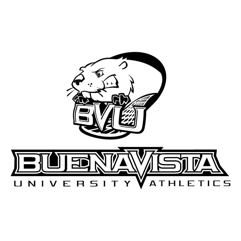BVU Beavers 78834 vector