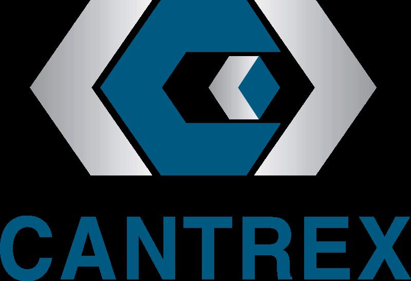 Cantrex logo vector