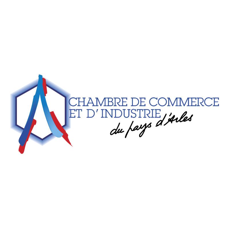 CCI d'Arles vector