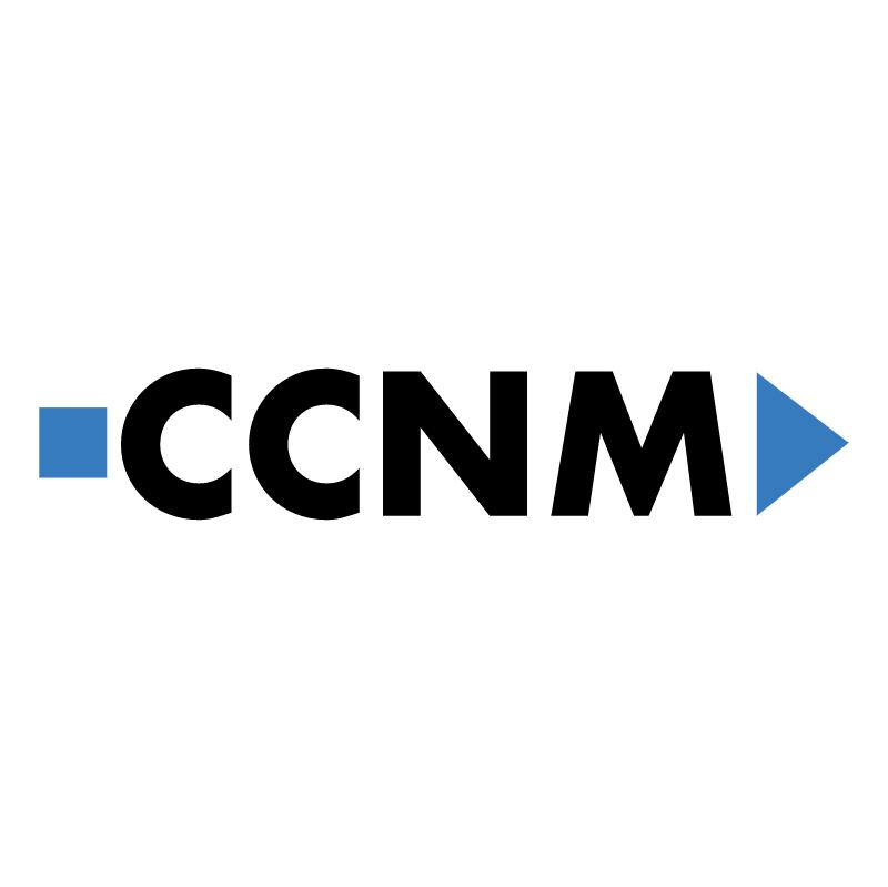 CCNM vector