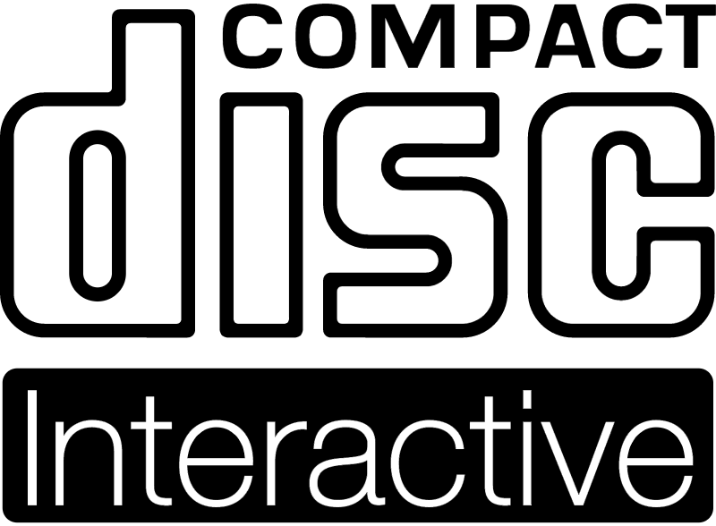 CD INTERACTIVE vector