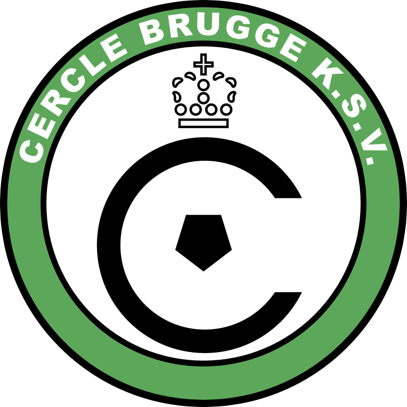 cercle brugge2 vector