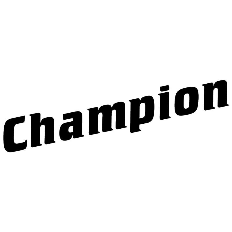 Champion 4213 vector