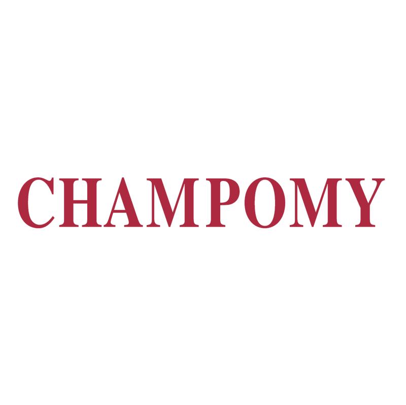 Champomy vector