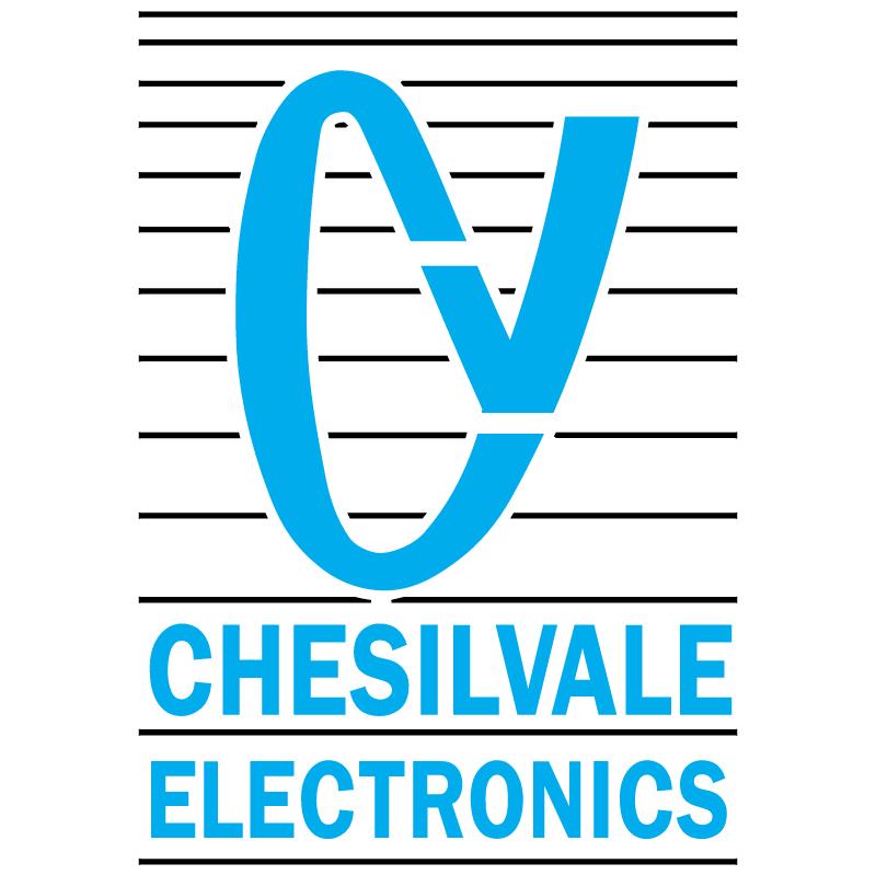Chesilvale Electronics vector logo