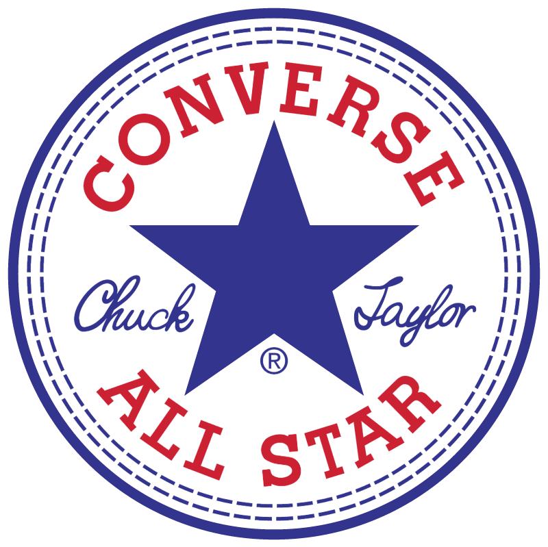 Chuck Tylor vector logo