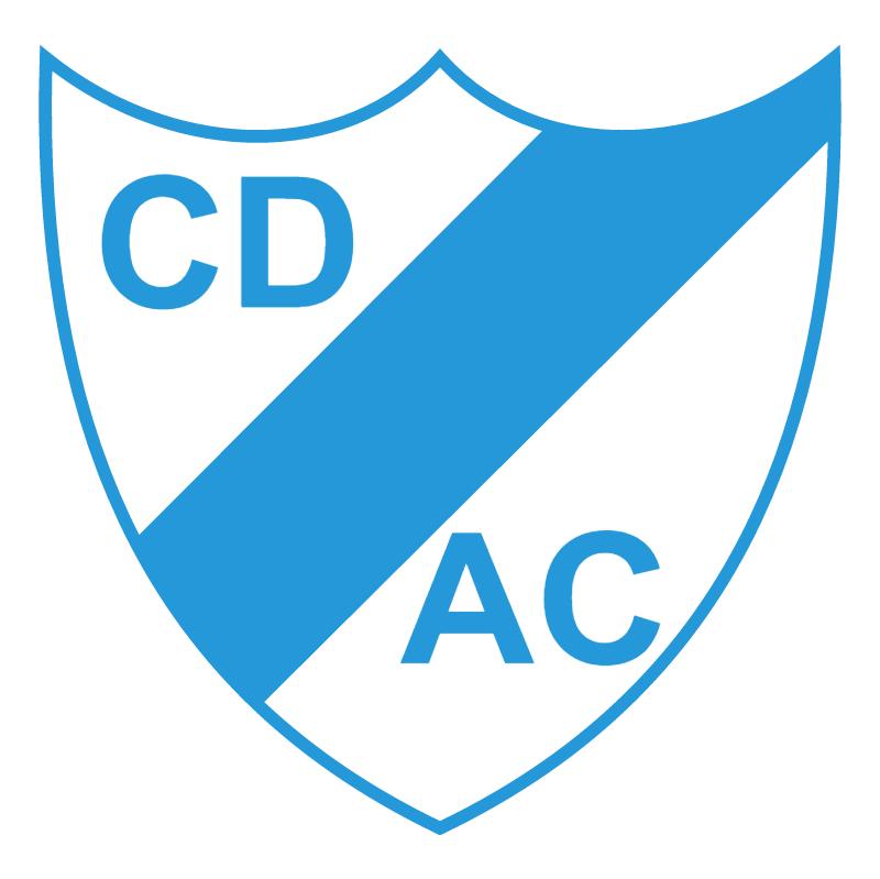 Club Deportivo Argentino Central de Cordoba vector