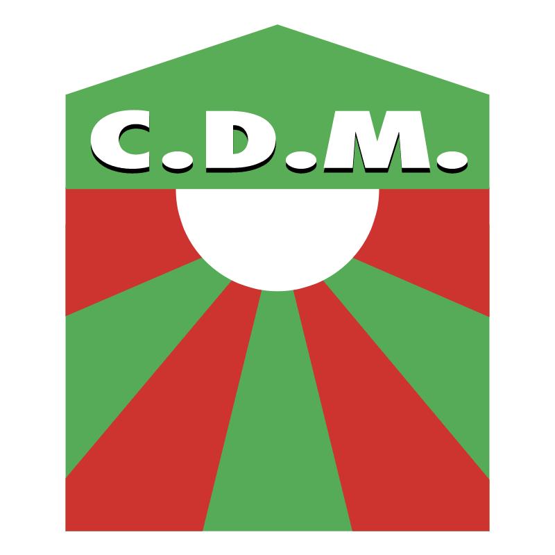 Club Deportivo Maldonado vector