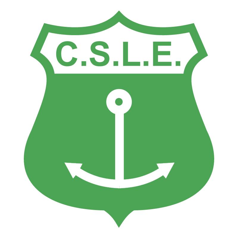 Club Sportivo La Esperanza de San Pedro vector
