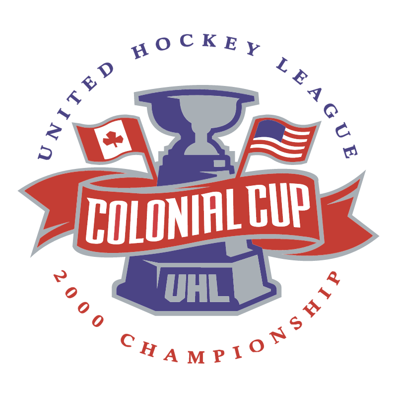 Colonial Cup vector