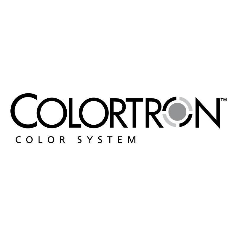 Colortron vector
