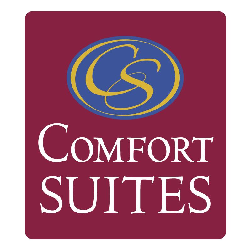 Comfort Suites vector