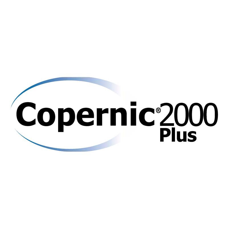 Copernic 2000 Plus vector