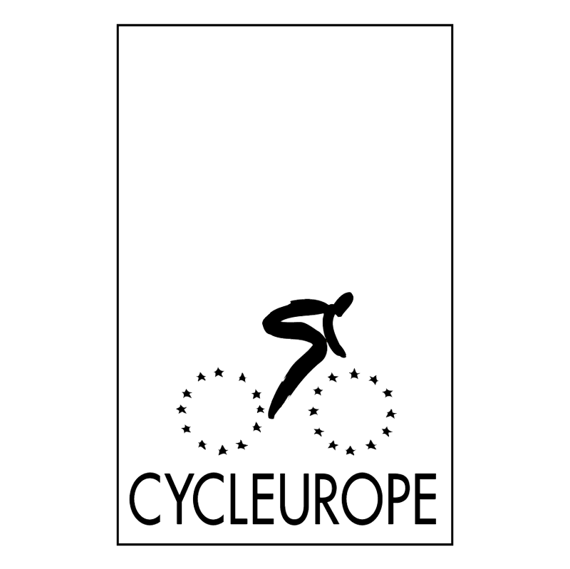 Cycleurope vector