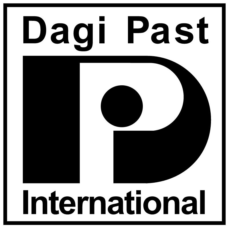 Dagi Past International vector logo
