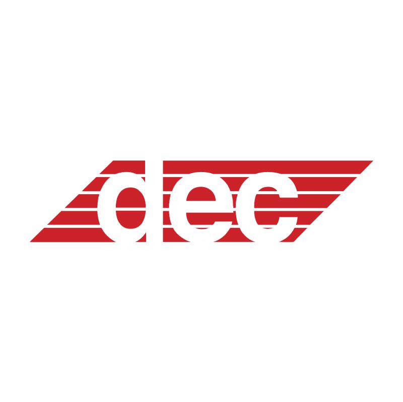 DEC vector