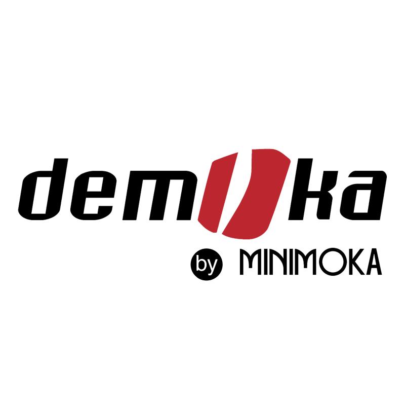 Demoka vector