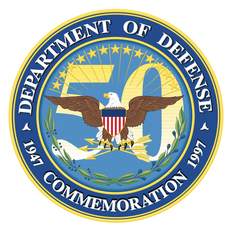 Department of Defense vector