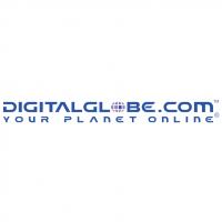 Digitalglobe com vector