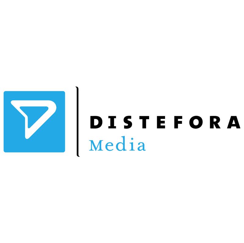 Distefora Media vector