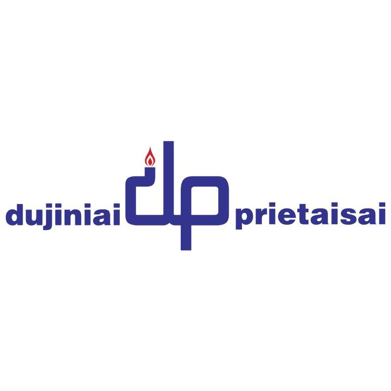 Dujiniai Prietaisai vector logo