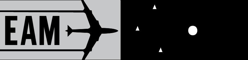 EAM vector logo
