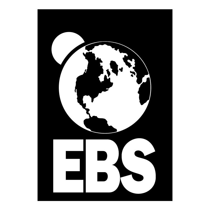 EBS vector logo