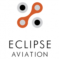 Eclipse Aviation vector