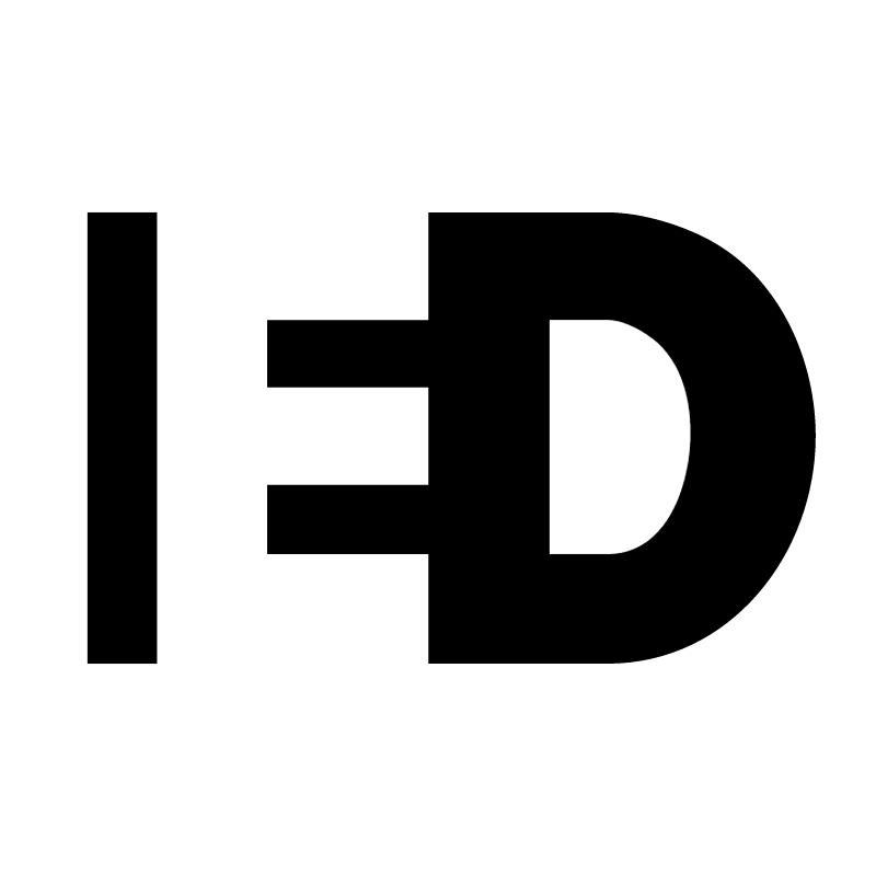 ED vector logo