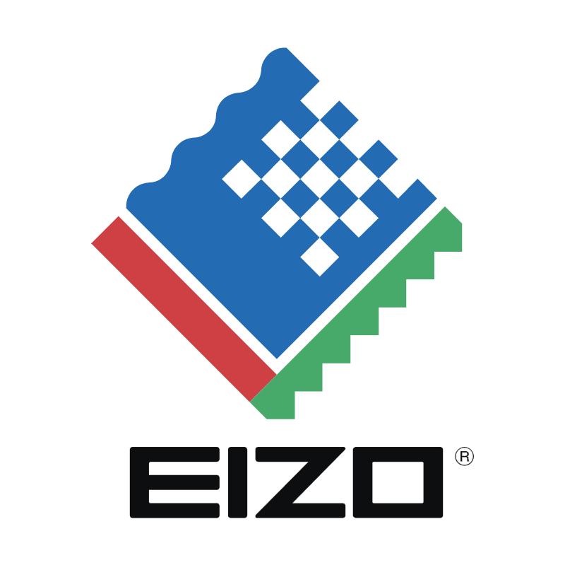EIZO vector logo