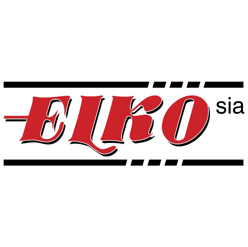 Elko vector