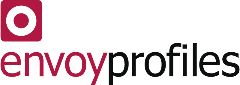 ENVOYPROFILES vector logo