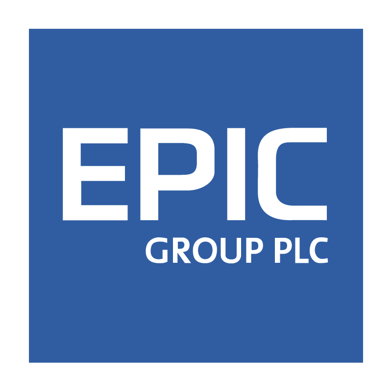 Epic Group vector