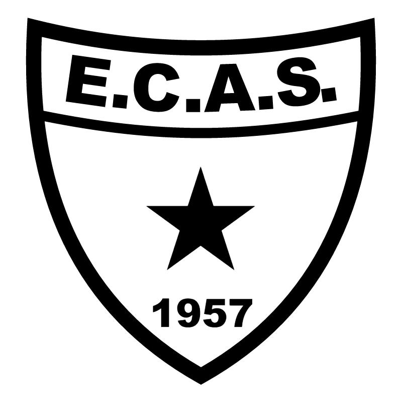 Esporte Clube Arroio da Seca de Imigrante RS vector