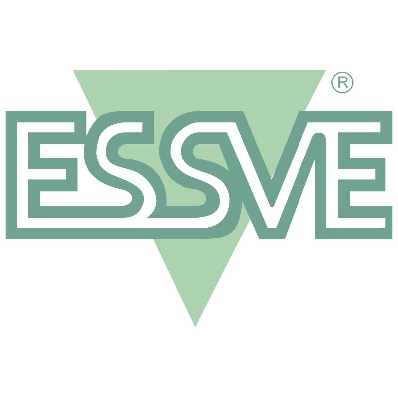 ESSVE vector logo