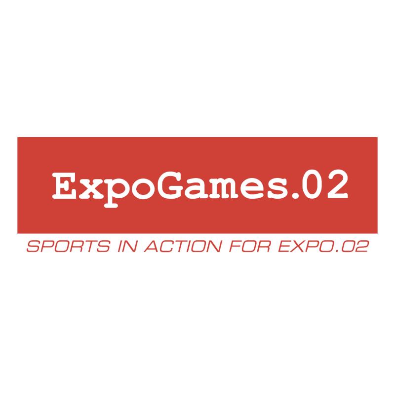 ExpoGames 02 vector