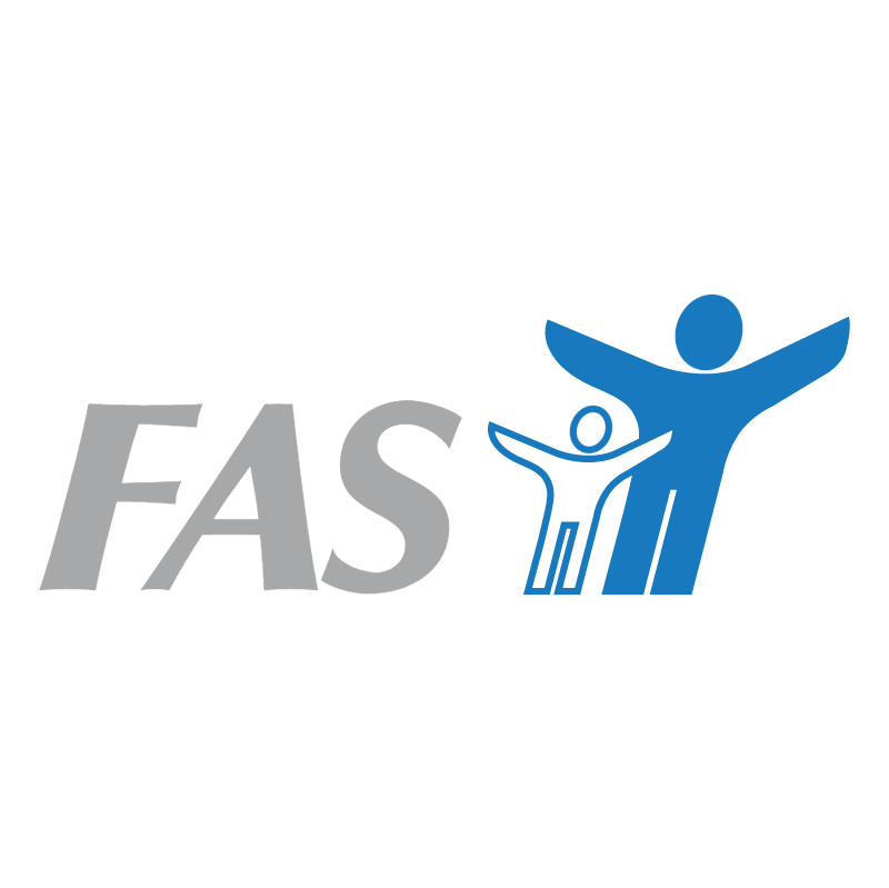 FAS vector logo