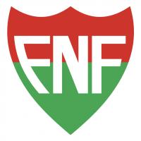 Federacao Norte Riograndense de Futebol RN vector