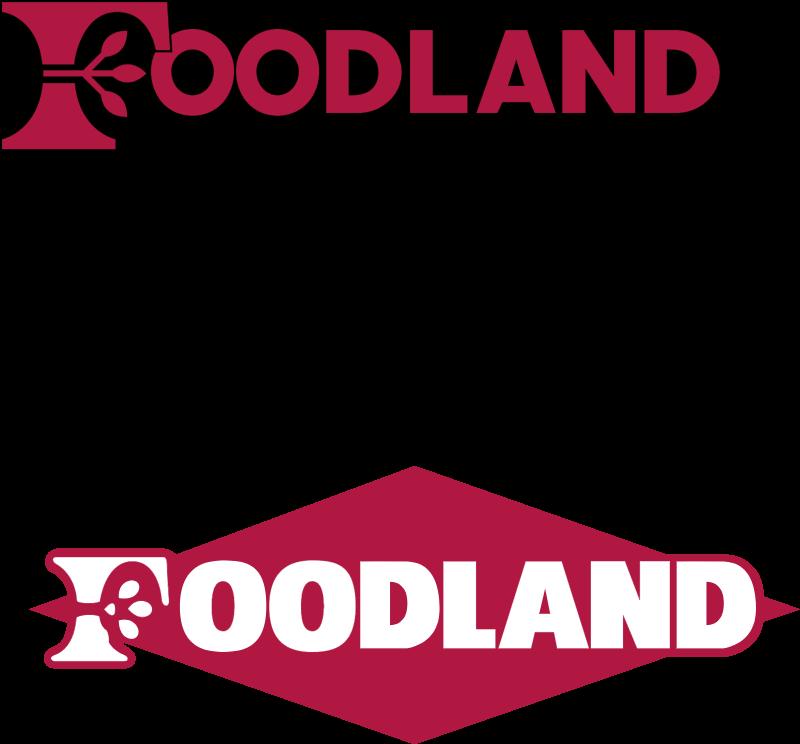 Foodland vector