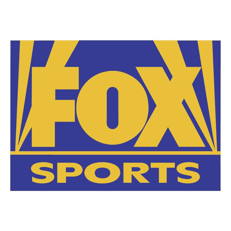 Fox Sports vector