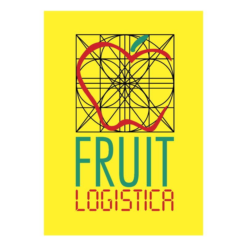 Fruit Logistica vector