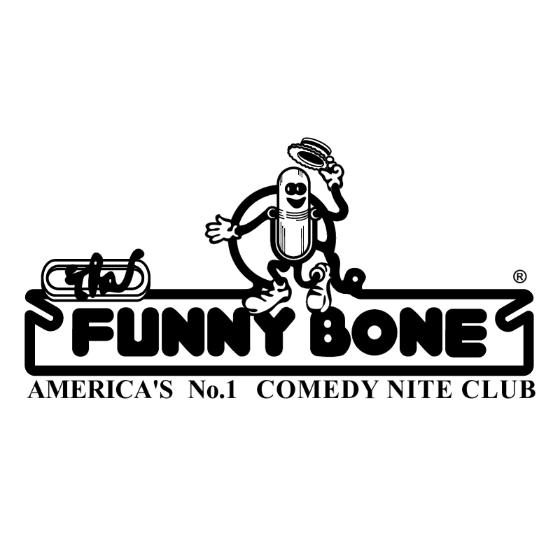 Funny Bone vector