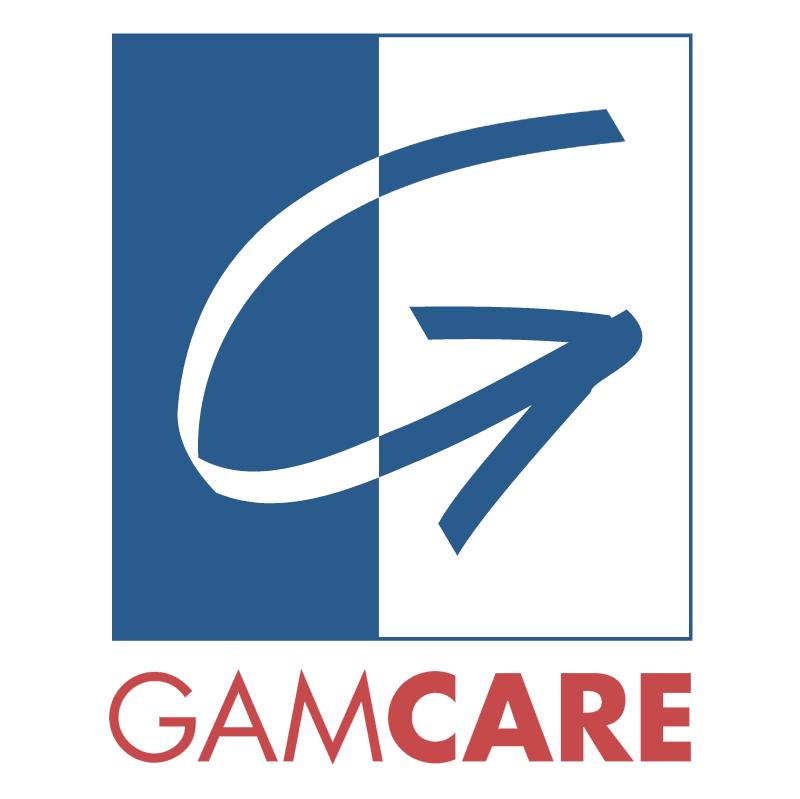 Gamcare vector